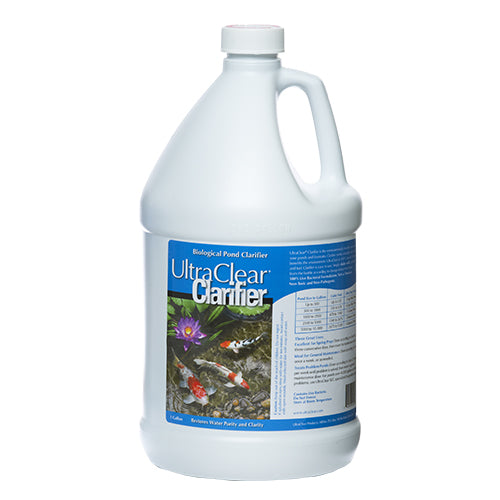 Ultra Clear Clarifier