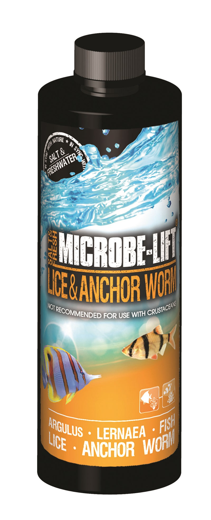 Microbe Lift Lice and Anchor Worm 16 oz
