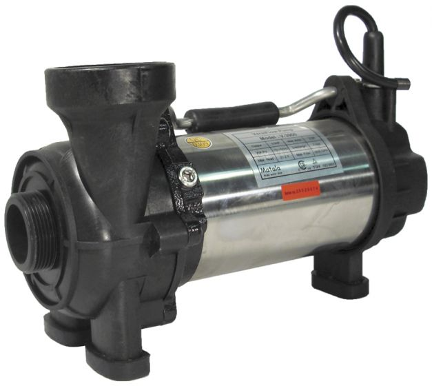 Versiflo Submersible Pump