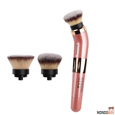 Pennello Elettrico Makeup - Brush Makeup