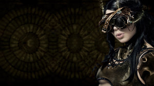 steam punk fashion apparel