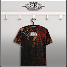Load image into Gallery viewer, DIE TRYING ~ SR T-shirt - SIB.BLING RIVALRY