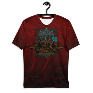 Men's T-shirt - SIB.BLING RIVALRY