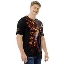 Load image into Gallery viewer, THE BAD SEED ~ SR Men's T-shirt - SIB.BLING RIVALRY