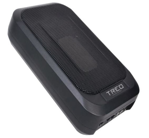 Subwoofer Amplificado TREO TREO79SS