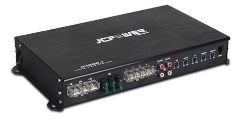 Amplificador 1 Canal Clase D JC Power 1600.1