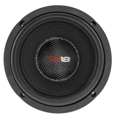 "Subwoofer DS18 8"" Elite Z6 600 Watts"