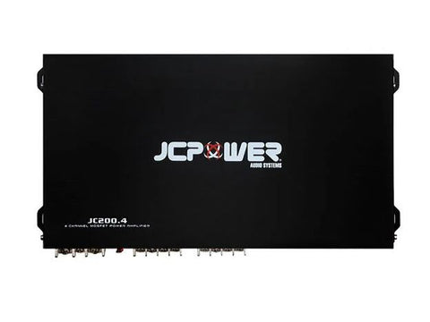 JC POWER JC200.4