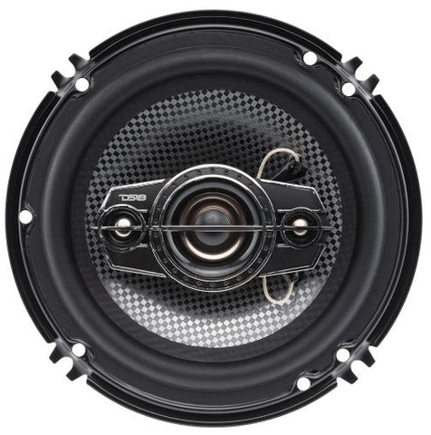 "Bocinas 6.5"" DS18 SELECT 6.5 200 WATTS"
