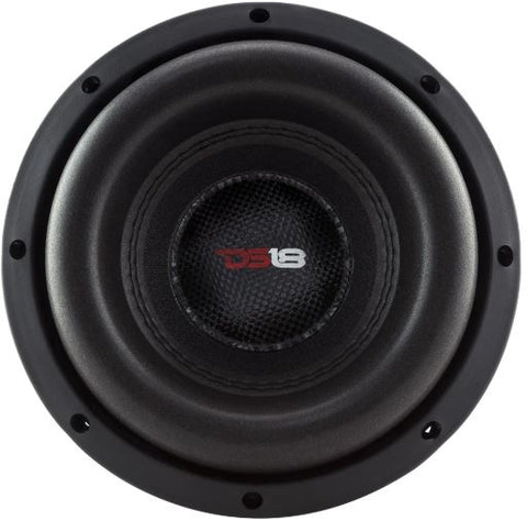 "Subwoofer DS18 8"" Elite Z8 900 Watts"