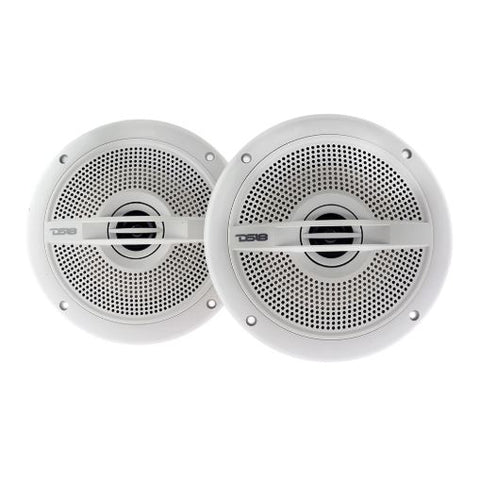"Bocinas Marinas DS18 6.5"" 380 Watts"