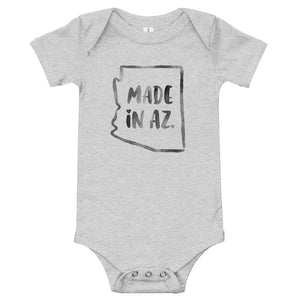 Made in AZ Baby One Piece