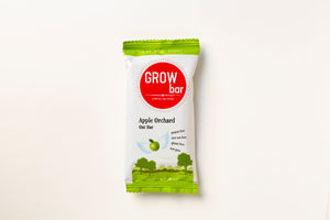 GROWbar - Apple Orchard