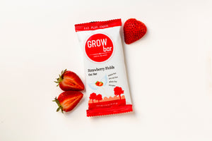 GROWbar - Strawberry Fields