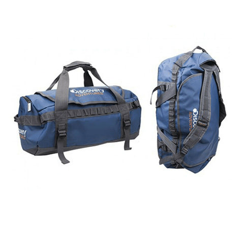 Summit Discovery Adventures Holdall / Rucksack