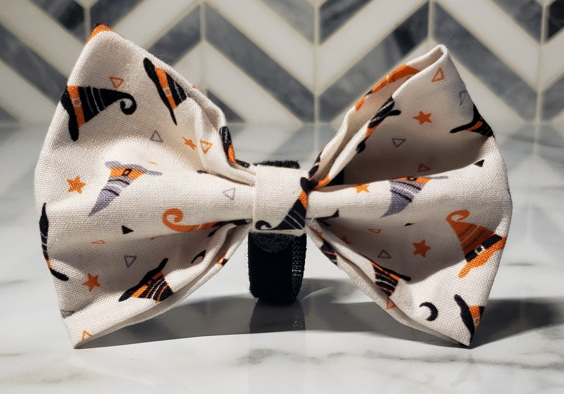 Witch Hat Bow Tie