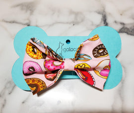 Donut Bowtie - Go Local Pets