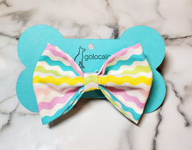 Easter Bowtie - Go Local Pets
