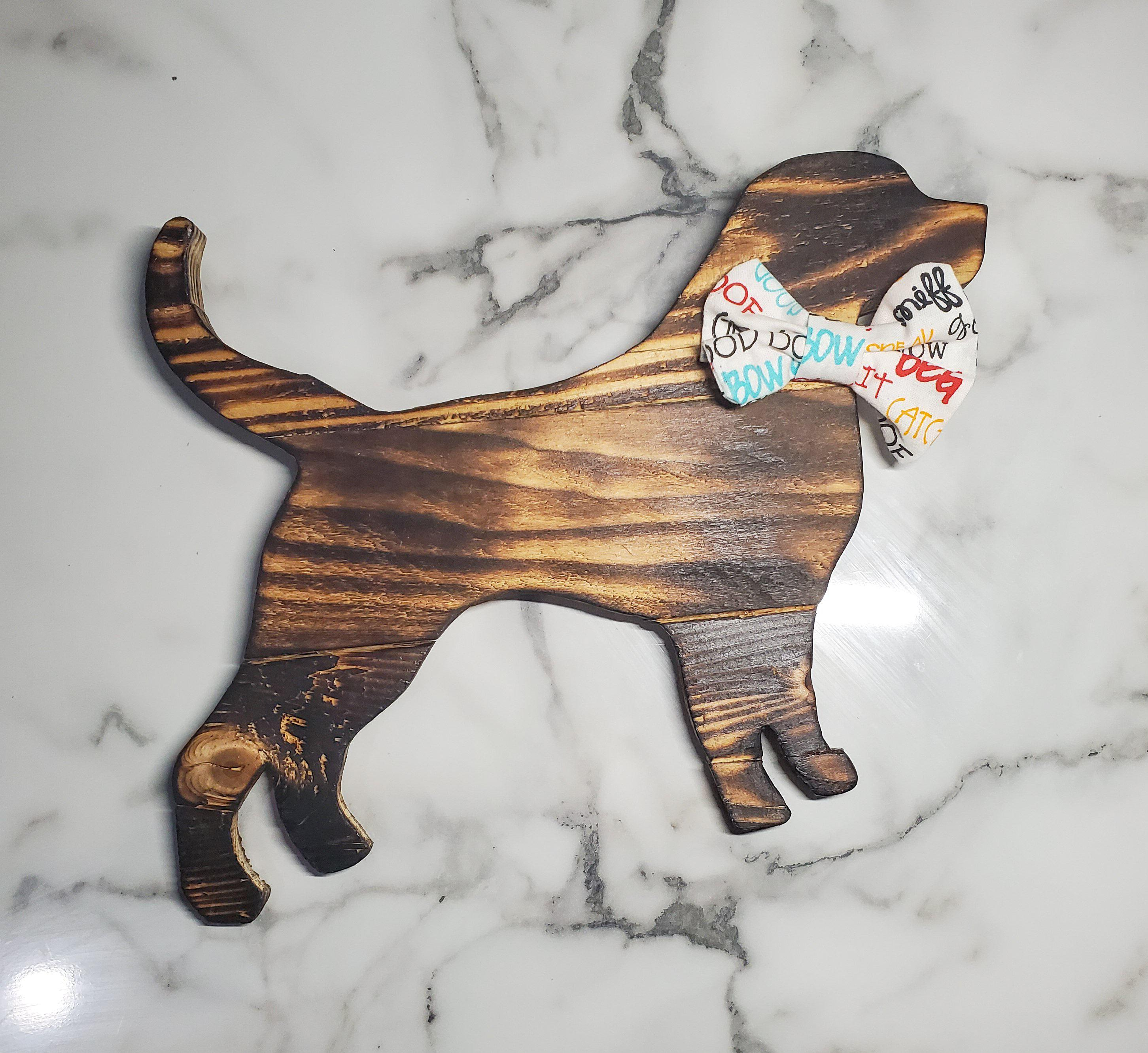 Dog Wall Decor-Go Local Pets