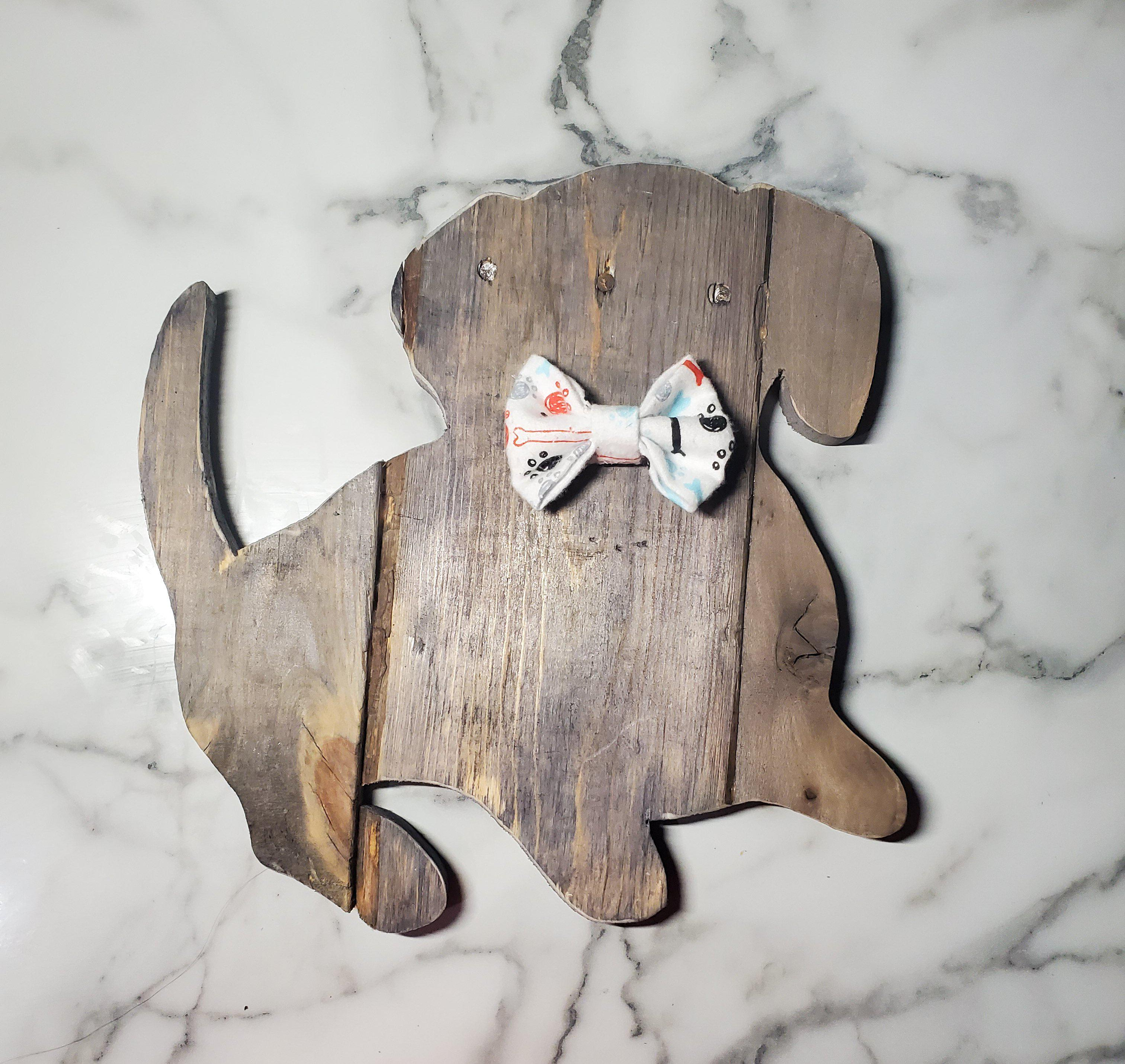 Dachshund Wall Decor-Go Local Pets