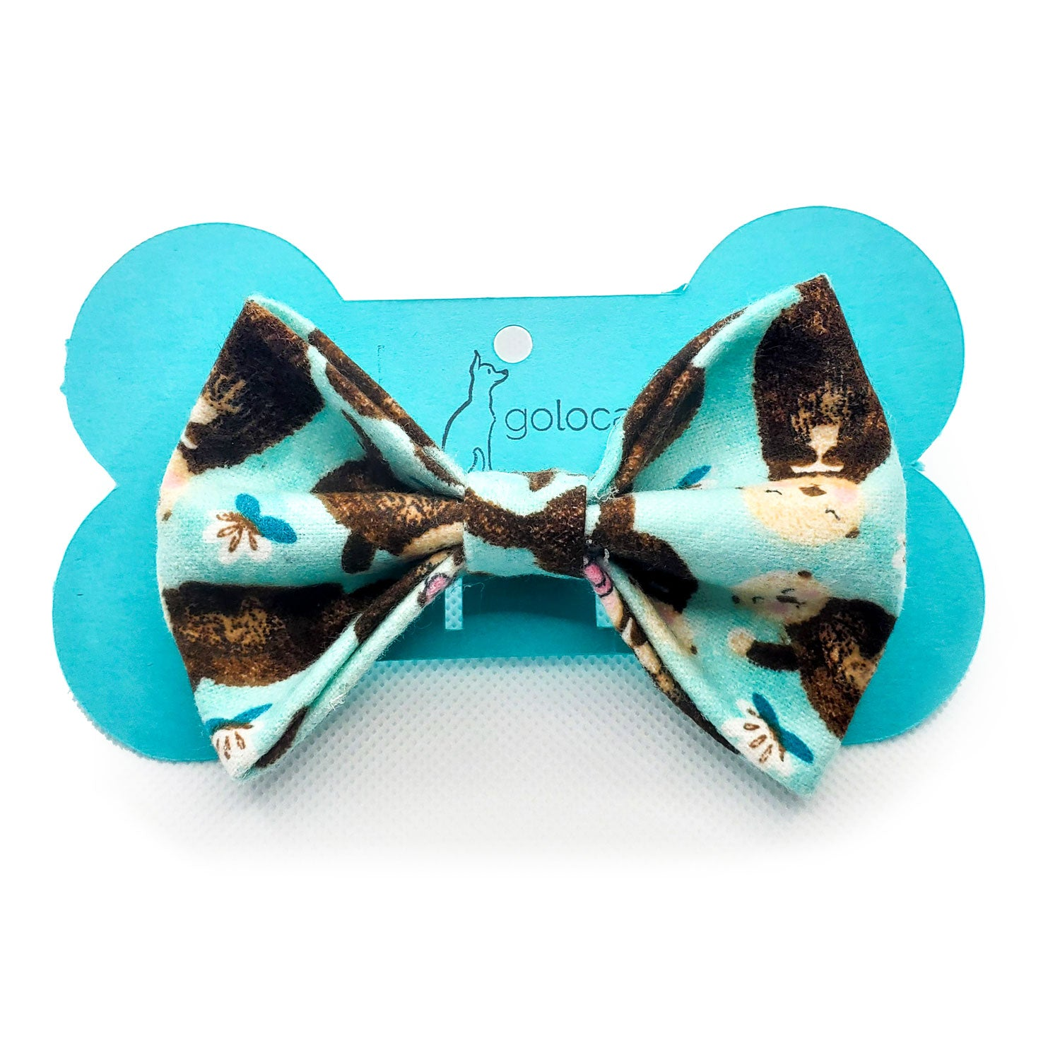 Otter Bow Tie