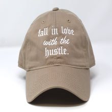Load image into Gallery viewer, Love The Hustle Dad Hat