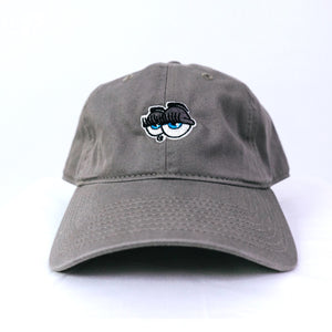 Lash Dad Hat - Gray