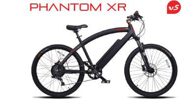 Phantom XR v5 HUB