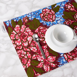 Double-Sided Place Mat Pop Sunset