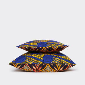 Two-Tone Pillowcase Rock Your Sofa