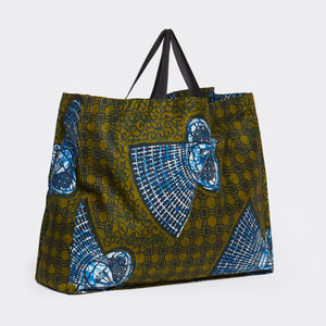 Maxi shopper Green Light