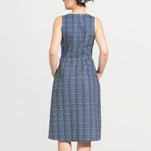Load image into Gallery viewer, Sleeveless Midi Dress