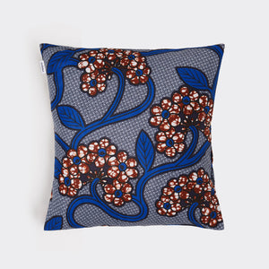Pillowcase Blue Romance