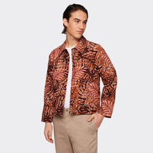 Load image into Gallery viewer, Buttoned jacket Tropical Breeze