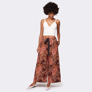 Palazzo pants Tropical Breeze