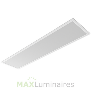 LED 1x4 FlatMAX Edge Lit Panel