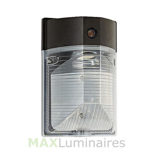 LED Mini Wall Pack- 17W/25W