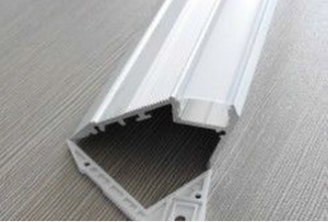 Aluminum Extrusion for Stairs/ Upward-4FT-QTY 2