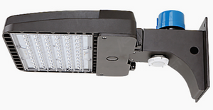LED Area Light 150W UNV/480V