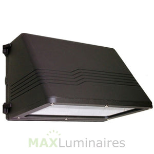LED 120W Wall Pack Full Cut Off