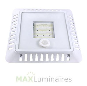 LED Gas Station Canopy Light- WSD Series