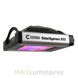 LED Grow Light- SolarSystem 275