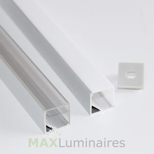 Aluminum Extrusion Corner Mount- 4FT-QTY 2
