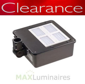 LED Shoebox Area Light 200W-320W