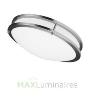 LED Modern Flush Mount- 24W