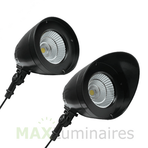 LED Bullet Flood Lights 15W-30W