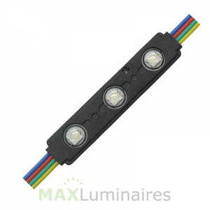 LED 0.72W Module RGB - 100 Modules per Bag