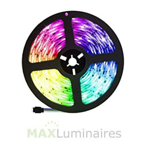 LED Running RGB Strip 5050-60-Int/Ext