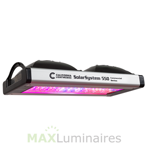 LED Grow Light- SolarSystem 550