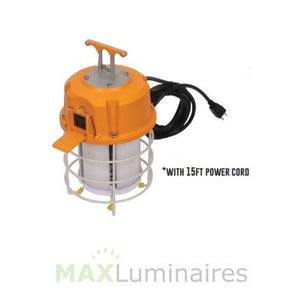 LED Temporary Work Light 60W